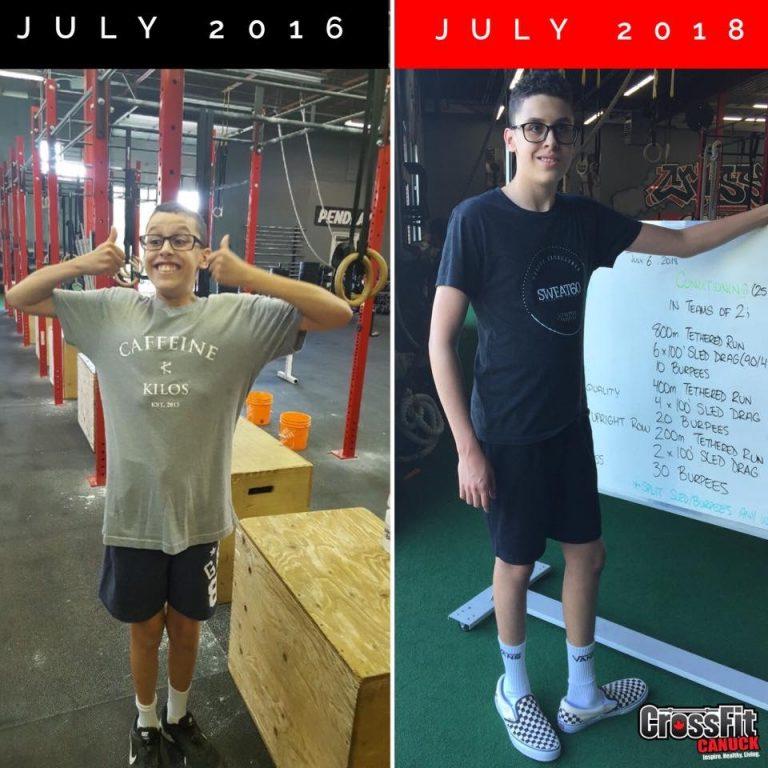 Member Motivation – Quentin W.