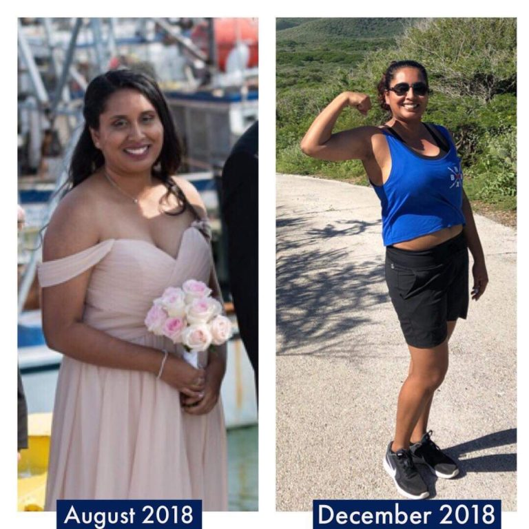 Member Motivation – Vanitha E.